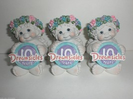 Dreamsicles 10 Years Smiles 11592 Figure Authentic Collectible Handmade ... - $12.16