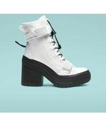 NIB*Converse Chuck Taylor ALl Star GR82 Platform Boots Sneakers*White*5.... - $170.00