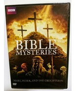 Bible Mysteries + Bonus Show DVD Jesus Christian Historical Documentary BBC NEW - $6.66