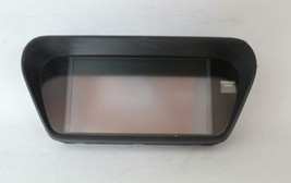 2010 Acura Tsx Information Display Screen 39810-TP1-A01A-M1 Oem - $94.04