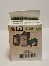 Ld recycled ink cartridge Compatible with brother - $5.05