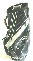 Callaway Chev 18 Cart Bag w/ Rain Hood - $74.76