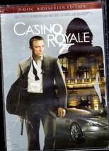 Casino Royal 007 ( DVD) - $6.50