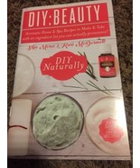 DIY Beauty Diy Naturally Recipes For Young Living Products - $7.00