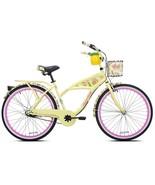 "Women's Margaritaville Cruiser Bike 26"" Perfect Fit Frame Comfort Ride, ... - $259.55"