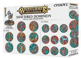 Games Workshop 99120299033 Aos Shattered Dominion Tabletop and Miniature... - $31.50