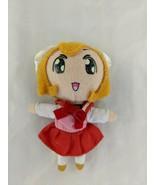 "Angel Tales Anime Doll Plush 3.5"" Wonderfarm 2004 Stuffed Animal Toy - $14.95"
