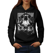 Abstract Bug Fly Fashion Sweatshirt Hoody Creepy Beast Women Hoodie - $21.99+