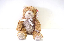 "Ty Beanie Baby "" Whittle"" Teddy Bear Bean Bag collectible - $9.89"