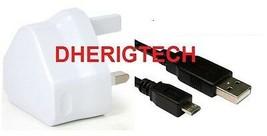 JBL Flip 3 Splashproof Portable Speaker  REPLACEMENT USB WALL CHARGER  - $13.05 CAD