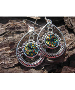 Metaphysical be an alluring DIVA Cleopatra love lust and desire earrings be ENVI - $15.84