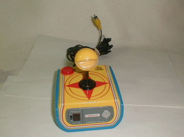 NAMCO SUPER PAC-MAN 4 IN 1 PLUG & PLAY TV VIDEO GAME BY JAKKS PACIFIC 2006 - $22.00