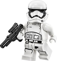 LEGO® Star Wars™  First Order Stormtrooper with Blaster - $6.43