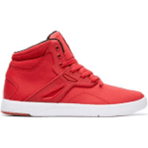 DC Shoes Frequency hi top  RED - $50.00+