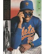 1994 Upper Deck #344 Bobby Bonilla - $0.50