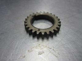 54H023 Crankshaft Timing Gear 2011 Kia Sorento 3.5  - $25.00