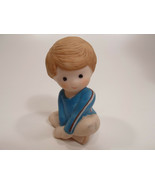 Country Cousins Figurines Enesco Vintage Porcelain little gymnist gymnas... - $5.95