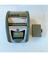 Zebra QLn320 Mobile Printer QN3-AUCA0M00-00 Wireless Bluetooth USB With ... - $395.99