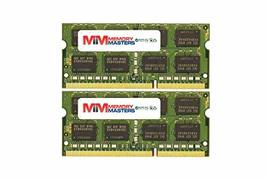 8GB 2X4GB RAM Memory Compatible for Envy Notebook 17-1193eo MemoryMasters Memory - $68.88