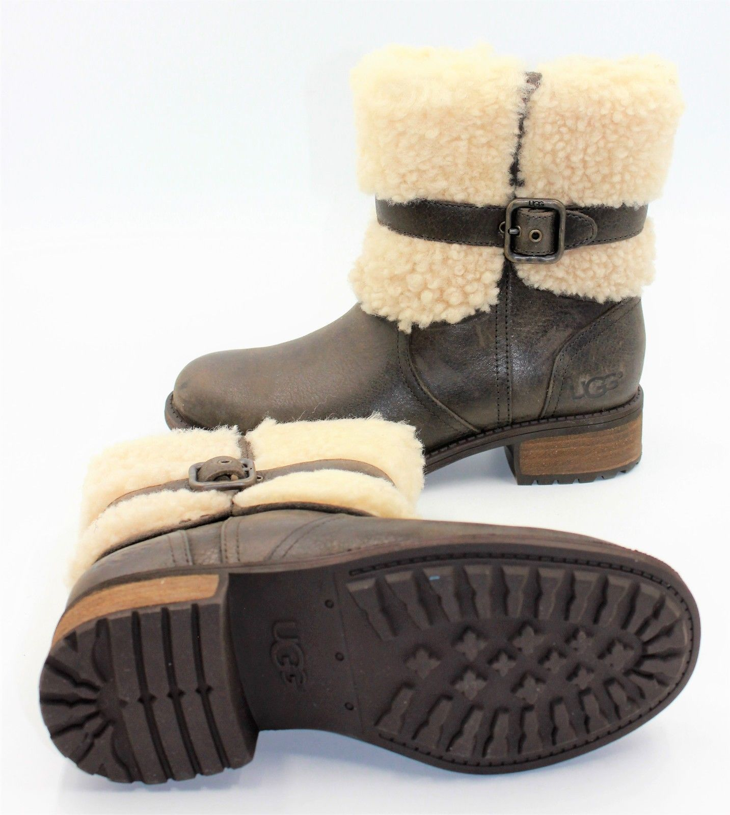 0109d8cede7 UGG Blayre II Women's Winter Boot - Lodge and 50 similar items