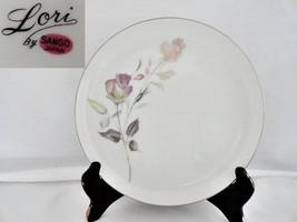 Sango Lori Salad Plate Porcelain - $12.86