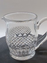 Signed Waterford crystal Colleen pitcher - $73.52
