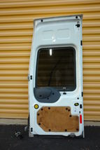 2010-13 Ford Transit Connect Back Rear Door Tailgate Right Side RH image 9