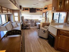 2002 Newmar Dutch Star 4095 For Sale In Solon Springs, WI 54873 image 14