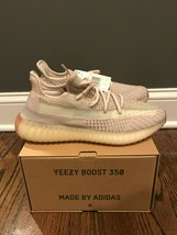 Brand New Adidas Yeezy 350 Citrin FW3042 100% Authentic - $250.00+