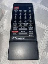 Emerson VCR765N VCR1795 Remote Control VCR765N VCR765NA VCR765NB VCR765NC - $32.54