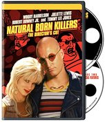 Natural Born Killers: Director's Cut DVD - $2.96