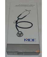 MDF747XP07 Acoustica Lightweight Dual Head Stethoscope - Pastel Purple (... - $34.65