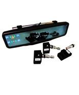 ORO W403 Rear View Mirror Wireless Tire Pressure Monitoring System (w/3 ... - $95.03
