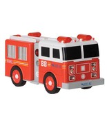 Drive Medical Fire and Rescue Compressor Nebulizer - $52.26