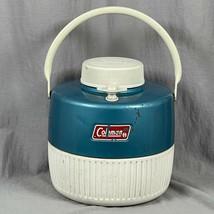 Coleman Top Pour Spout 1 Gallon Refroidisseur Eau Jug Thermos Distributeur À USA - $26.72