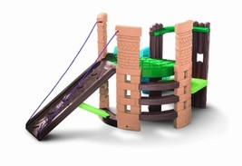 Little Tikes 2-in-1 Castle Climber - $359.99