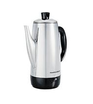 Quick brew coffee percolator thumb200
