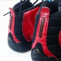 Nike Air Gary Payton 4 IV OG THE GLOVE Black Varsity Red 12 302267-062 - $49.49