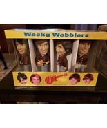 The Monkees Wacky Wobblers Bobblehead Set brand new - $99.99