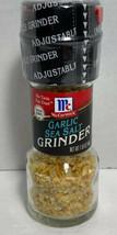 McCormick Garlic Sea Salt Grinder Exp 6/2020 - $13.85