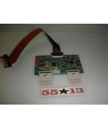 Samsung UN46D6000SFXZA T-Con Board BN41-01662 - $31.68