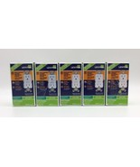 (New) Leviton GFTR1-KW 15 Amp GFCI Outlet - White Pack of 5 - $88.10