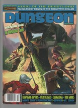 Dungeon #129 - December 2005  Dungeons & Dragons, Forgotten Realms, Age ... - $9.79