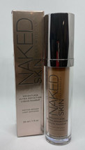 NIB 5.5 Urban Decay Naked Skin Weightless Ultra Definition Liquid Makeup... - $49.99