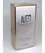 THIERRY MUGLER ALIEN LES RITUELS D'OR Radiant Body Lotion 200ml/7oz NIB - $38.56