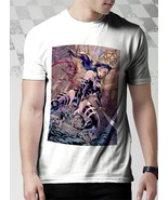 New psylocke T Shirt Men White - $15.20+