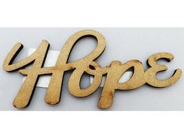 "ArtMinds Word ""Hope"" #411867"