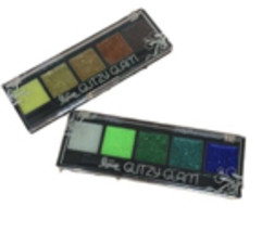 Glitzy Glam Glitter Cream Eyeshadow palette - $12.18