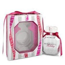 Bombshell Perfume By Victoria's Secret Eau De Parfum Spray (Holiday Packaging) - $47.97
