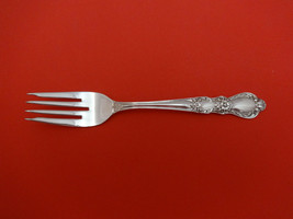 "Heritage by 1847 Rogers Plate Silverplate Salad Fork 6 3/4"" - $12.00"